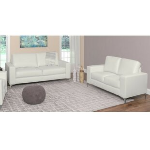 Greysen 2 Piece Living Room Set By Wade Logan