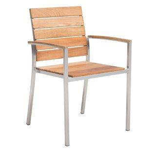 Glostrup Stacking Garden Chair By Sol 72 Outdoor