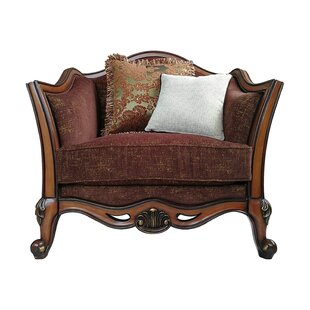 Daquan Armchair