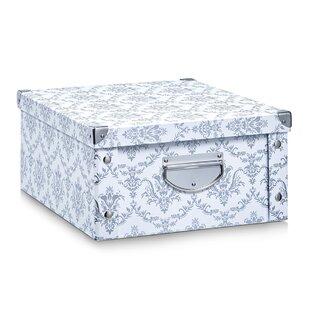 Review Cardboard Box