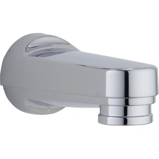 Delta Single Handle Wall Mount Tub Spout
