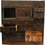 Athol 10 Drawer Accent Chest by 17 Stories