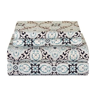 Ankara 100% Cotton Sheet Set