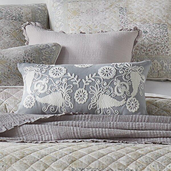 One Allium Way Meader Square Cotton Pillow Cover Insert Wayfair