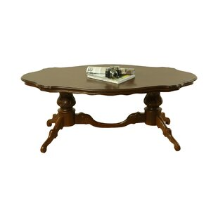 Classico Coffee Table By Rosalind Wheeler
