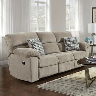Red Barrel Studio Melville Recliner Reclining Sofa