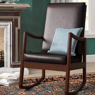 Darby Home Co Harting Rocking Chair