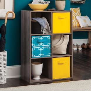Cubeicals Small Bookcase By Closetmaid