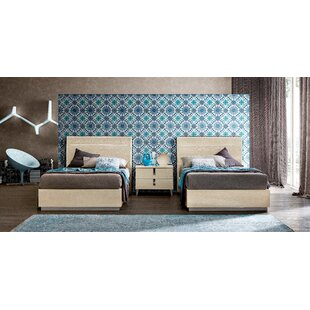 Staley Bed Frame By Canora Grey