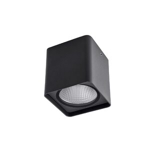 Takia LED Outdoor Flush Mount By Sol 72 Outdoor