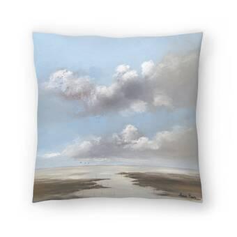 Dakota Fields Elam Dusty Swatches Throw Pillow Wayfair