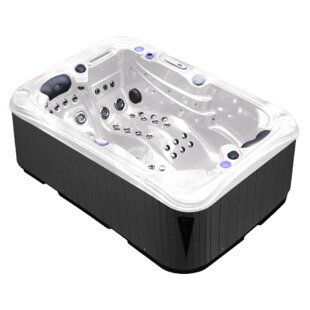 Tropic Spa Hurricane 2-Person ..