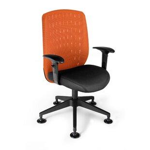 OFM Vision High-Back Mesh Desk Chair