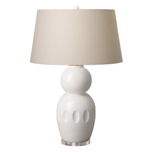Finklea Gourd Vase 35 Table Lamp