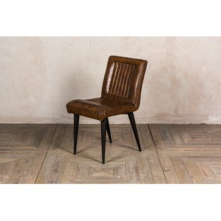 Buddy Upholstered Dining Chair By Williston Forge