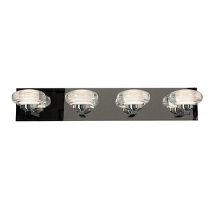 Orren Ellis Tarkington 4-Light Vanity Light