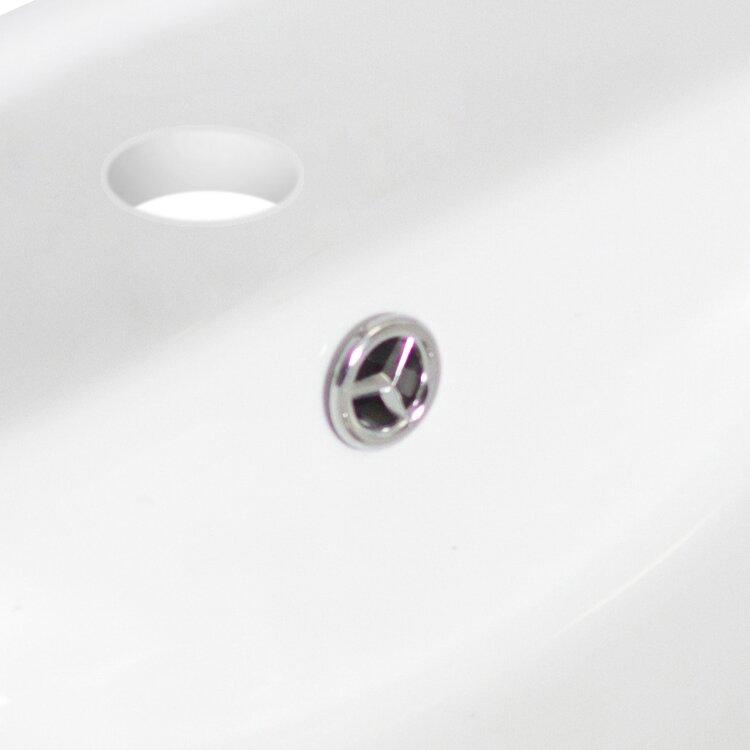 Royalpurplebathkitchen Drake 36 Single Bathroom Vanity Top Wayfair
