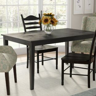 Oneill Dining Table by Andover Mills New