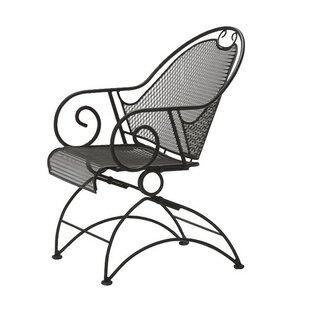Woodard Cantebury Patio Dining Chair