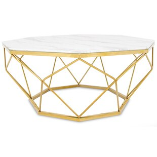 Fabrizio Coffee Table By Fairmont Park
