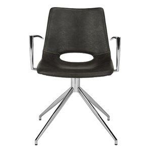 Venessa Side Chair by Orren Ellis