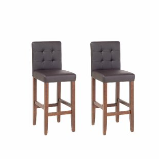 Ferrigno 73cm Bar Stool (Set Of 2) By Brayden Studio