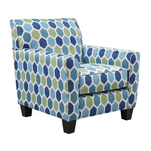 Prussia Armchair by Andover Mills