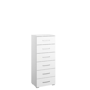 Aditio 6 Drawer Chest By Rauch