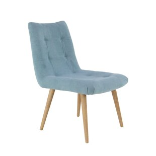 Veazey Upholstered Dining Chair by George Oliver