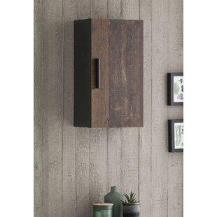 Belisma 30cm X 54.5cm Wall Mounted Cabinet By Ebern Designs