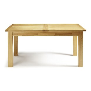 Mykonos Extendable Dining Table By Fleur De Lis Living