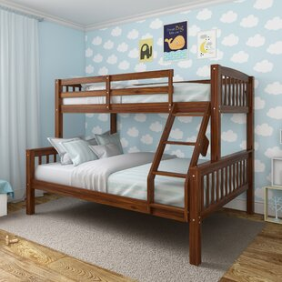 Edson Twin Over Full Bed