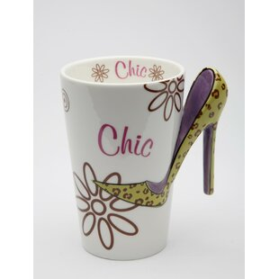It's a Jungle Out There Chic Mug