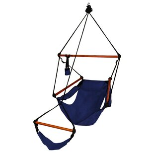 Freeport Park Alicia Polyester Chair Hammock
