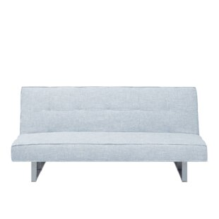 Prattsburgh 3 Seater Clic Clac Sofa Bed By 17 Stories