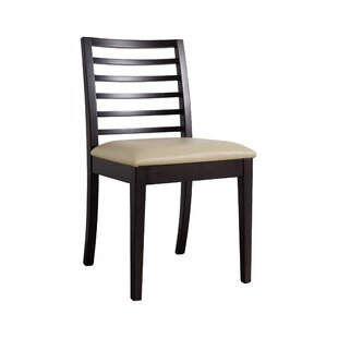 Luise Side Chair (Set Of 2) by Latitude Run Wonderful