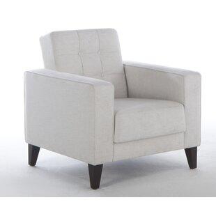 North Burnet Gateway Toylar Armchair