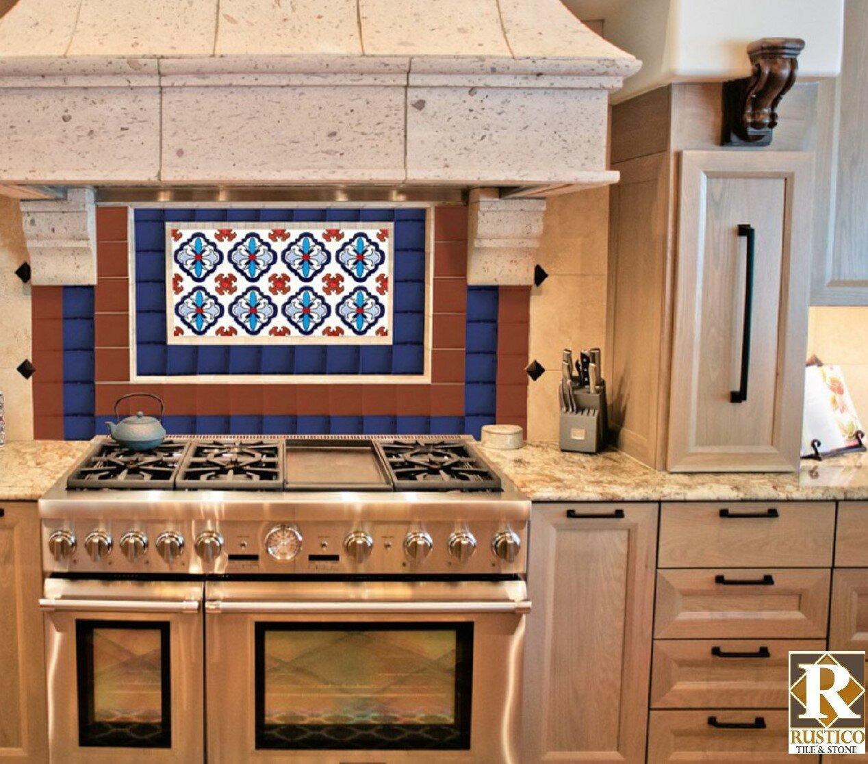 Rustico Tile Stone Terra Talavera 4 X 4 Ceramic Field Tile Wayfair,Tiny House For Sale With Land Nc