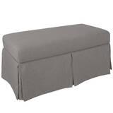 Ariana Upholstered Storage Bench