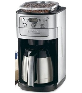 Grind and Brew Thermal 12-Cup Automatic Coffee Maker