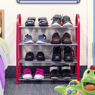 Sorbus® 12 Pair Shoe Rack By GGI International