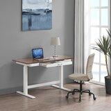 Georgitte Desk by Highland Dunes