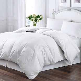 Micro Fiber Fill Warmth Down Comforter