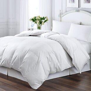 Micro Fiber Fill Warmth Down Comforter