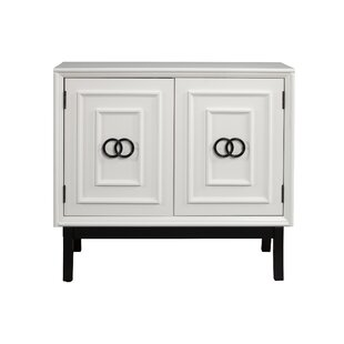 Cramer 2 Door Accent Cabinet by Rosdorf Park