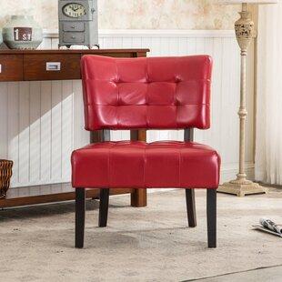 Avianna Slipper Chair