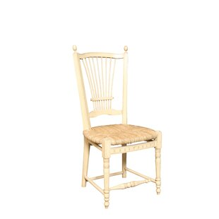 Affordable Provence Dining Chair (Set of 2) by Manor Born Furnishings Reviews (2019) & Buyer's Guide