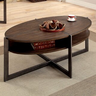 Wayne Coffee Table by Red Barrel Studio SKU:BE472495 Guide