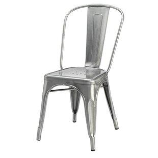 Cassandra Side Chair by Vandue Corporation