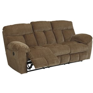 Bandon Reclining Sofa by Loon Peak